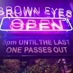Brown Eyes Bar